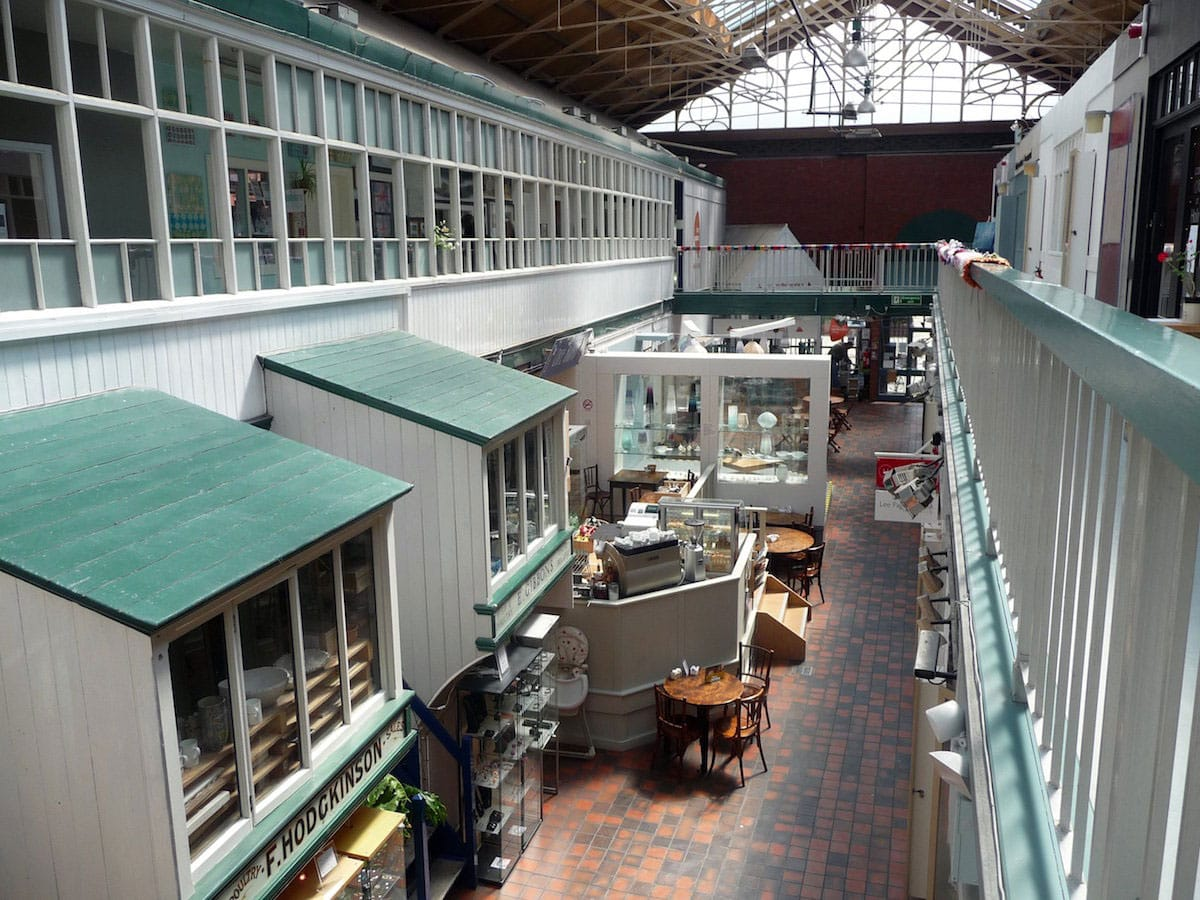 Manchester Craft and Design Centre - by Ned Trifle