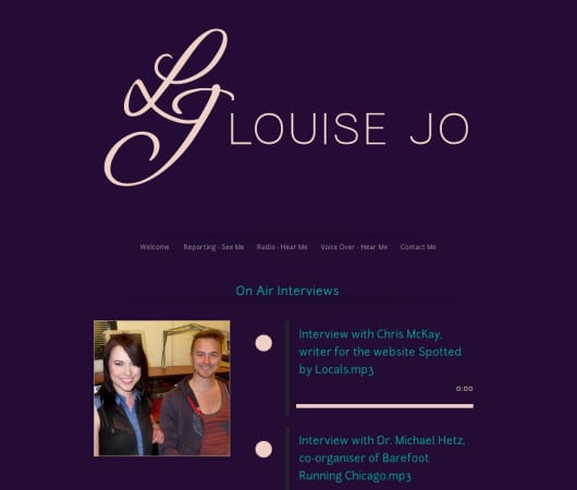 On Air Interviews - LouiseJo 2014-05-16 08-16-32