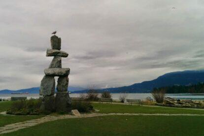 Vancouver (by Pamela Olmstead)