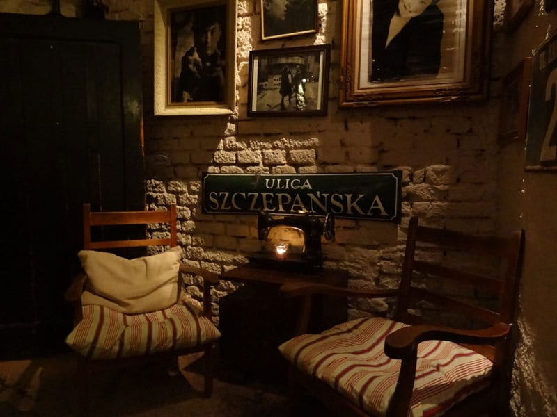 Piwnica pod Baranami Krakow (by Ewelina Tłuczek)