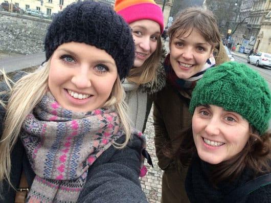 Prague Spotters weekend