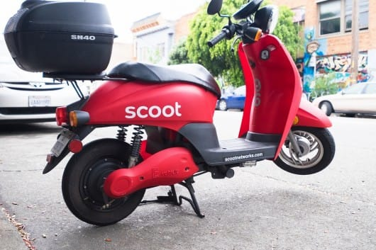Scoot - by Sean Davis (flickr.com)
