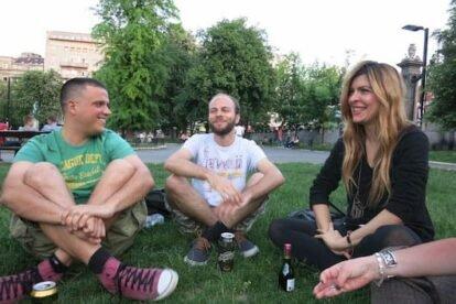 Spotters meeting Belgrade 1
