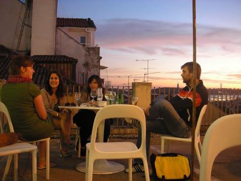 Spotters meeting Lisbon