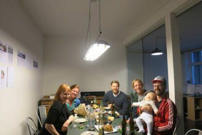 Spotters meeting Munich 5