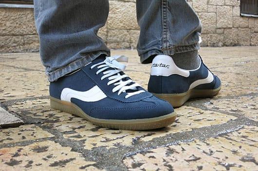 Cool European Sneaker Brands - Local