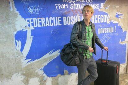 TUMI Sarajevo