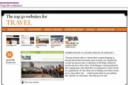 Times-top-50-travel-websites