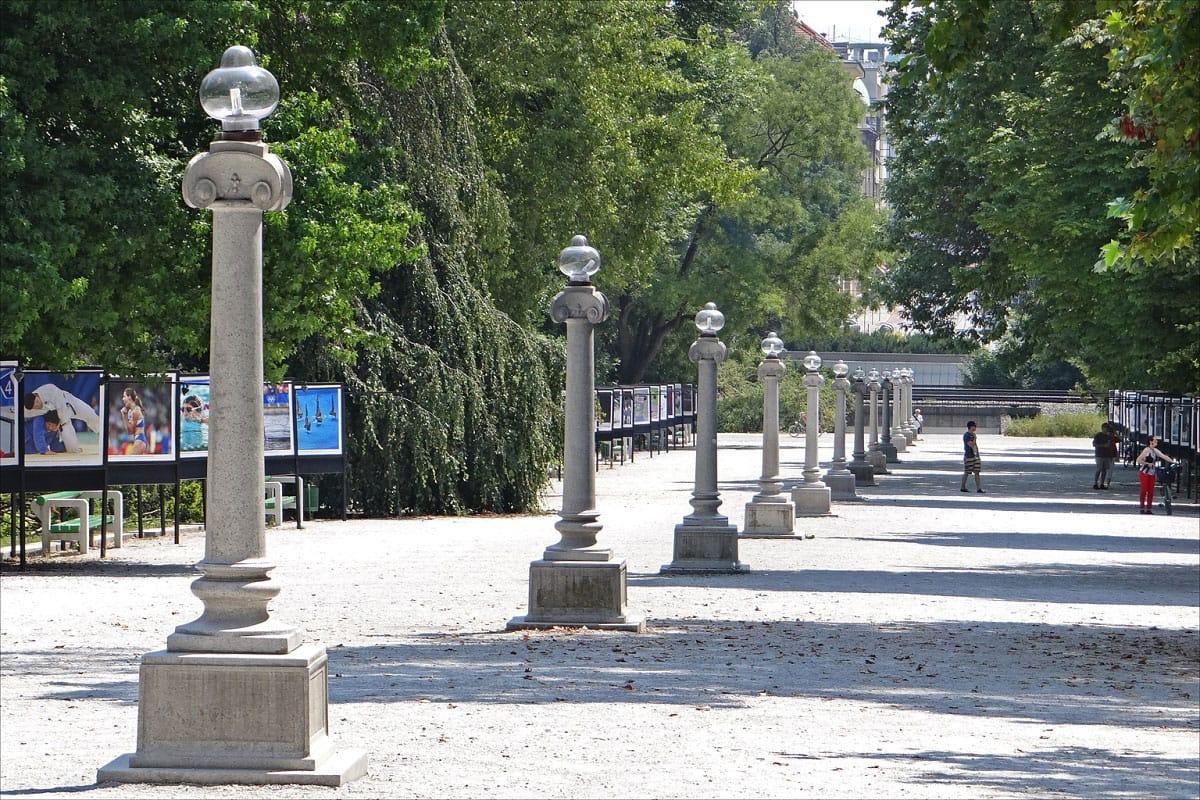 Tivoli Park - by Jean-Pierre Dalbéra (flickr.com)