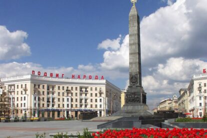(Why) We'd Love to launch a Minsk City Guide
