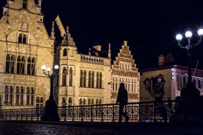 10 Reasons to Visit Ghent