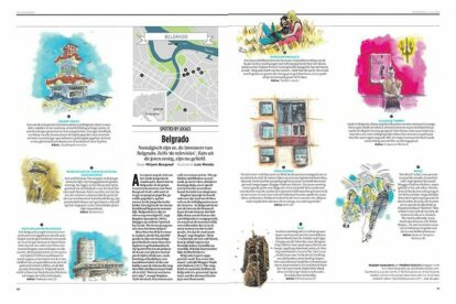 Volkskrant-Belgrade-page-1