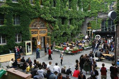 12 Hidden Vienna Gems Recommended by Locals