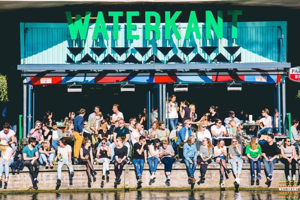 Waterkant - by Waterkant