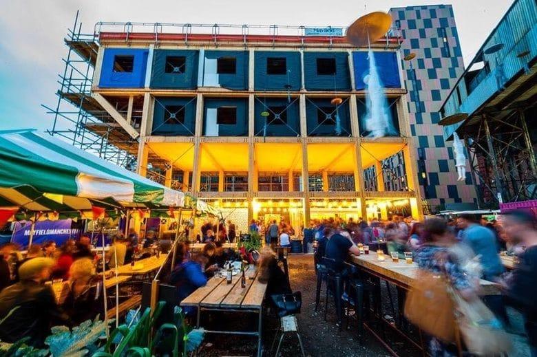 12 Hidden Gems in Manchester
