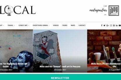 Blogs we love: Blocal