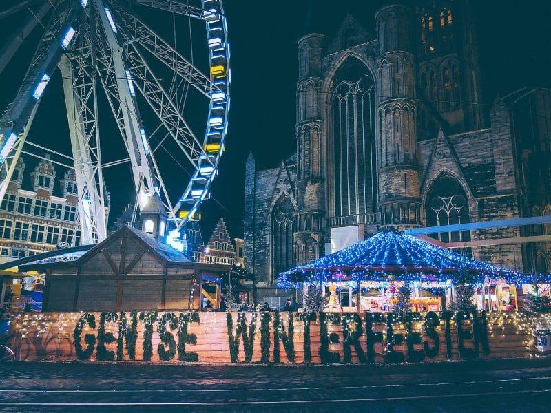 Winterfeesten (by Matt Northam/Flickr)