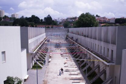 Bairro Social da Bouça Porto