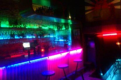 Bar 7 Barcelona