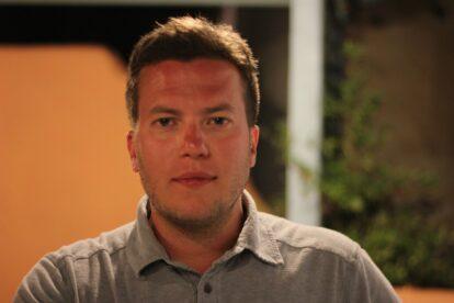 Spotter in the Spotlight: Ben Kopel from Chicago