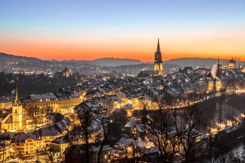 12 Hidden Gems in Bern