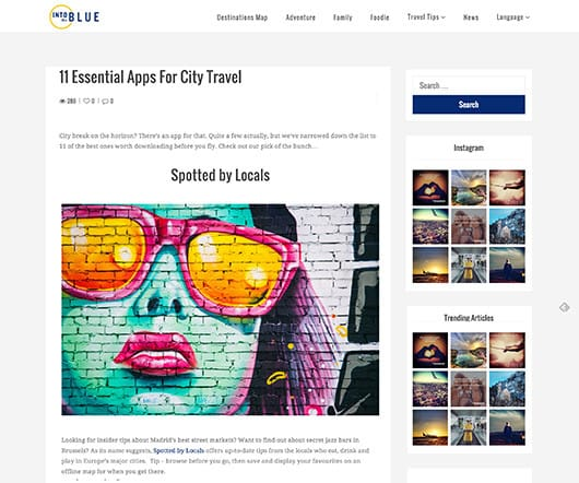 We're an essential app for city travel, says Ryanair