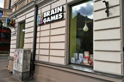 brain games facade
