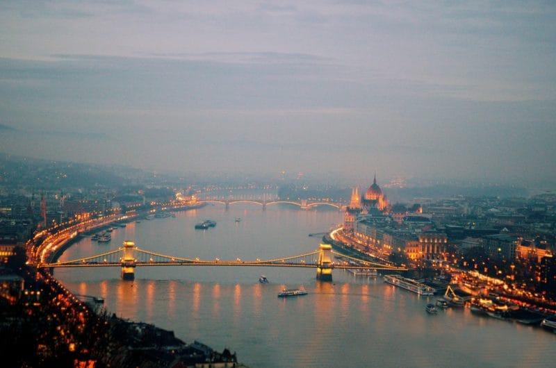 Budapest (by Cristal Morando)