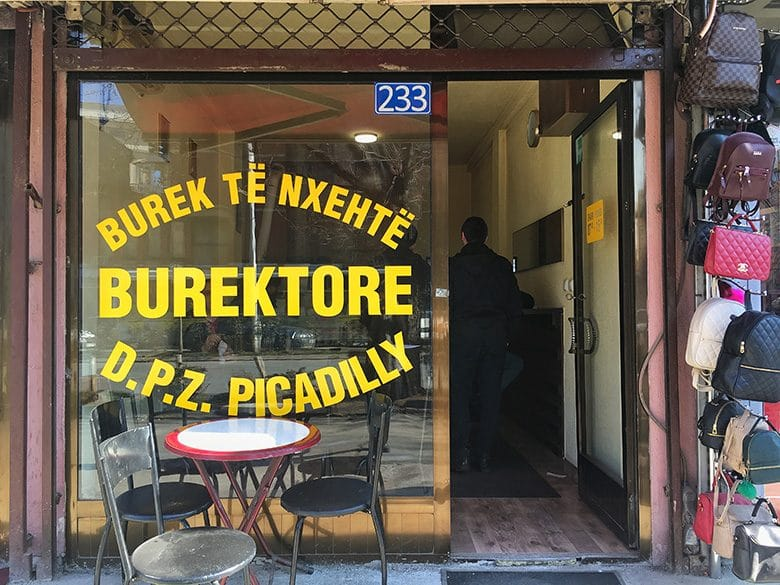 Now online: Spotted by Locals Prishtina!