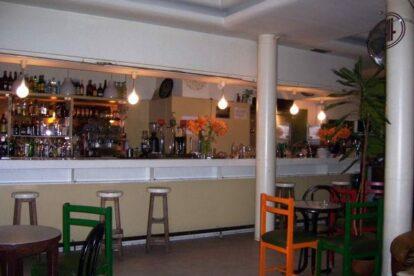 Café Mahón (by Aldara Collet)