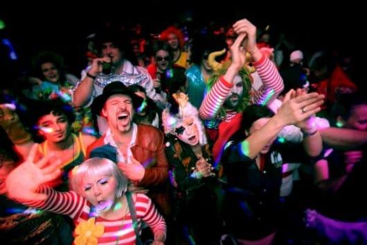 Carnival Songs Cologne (by Jesuspresley @ Flickr.com)