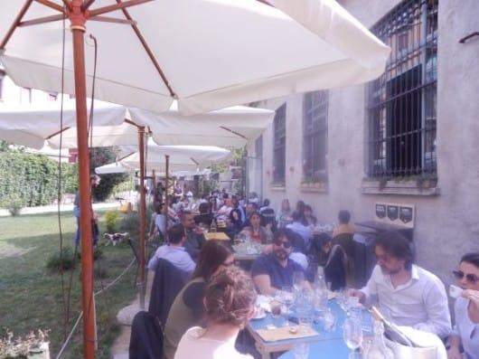 Cascina Cucagna, Milan (by Juliana de Lima)