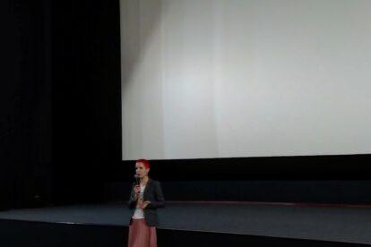 Cinemascope, Minsk