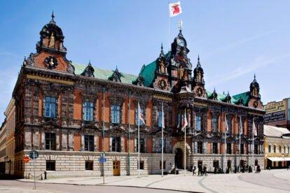 4 curious Malmö events