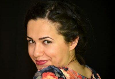 Diana Nanciu - Bucharest