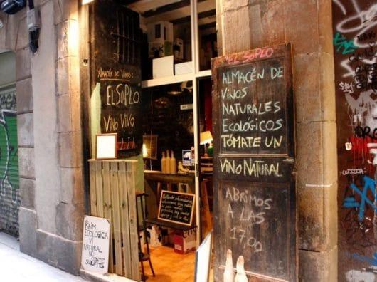 El Soplo Barcelona (by Ilse de Ridder)