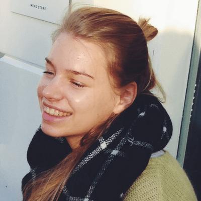 Emma Platteau - Antwerp