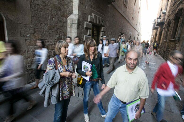 Barcelona Hidden Tours