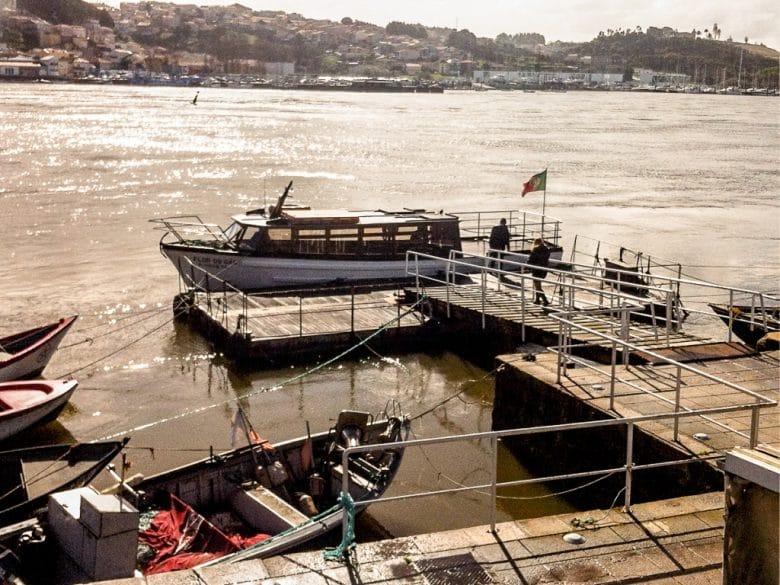 Flor de Gas Porto
