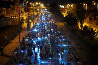 Friday Freeday - A bike tour around Athens