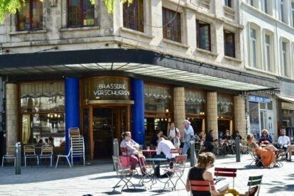 Brasserie Verschueren Brussels