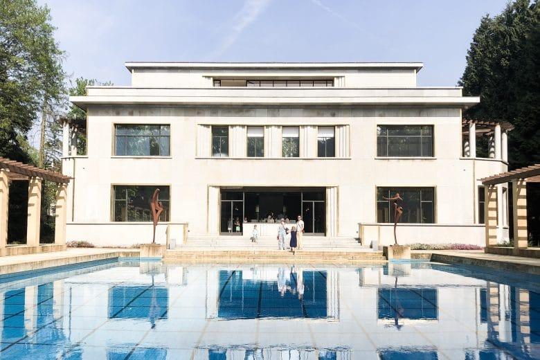 Villa Empain Brussels