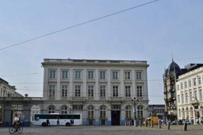 Musée Magritte Brussels