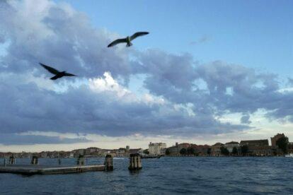 Fondementa delle Zattere Venice