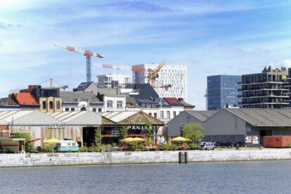 Bar Paniek Antwerp bars