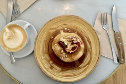 Brunch & Cake Barcelona