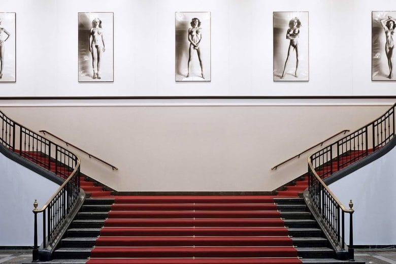 Helmut Newton Museum Berlin
