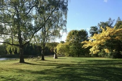 25 Best Local Parks in Europe