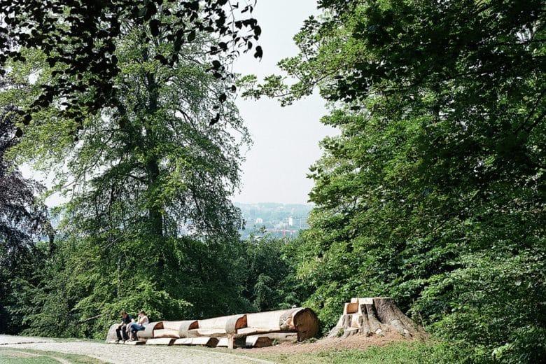 Dudenpark Brussels