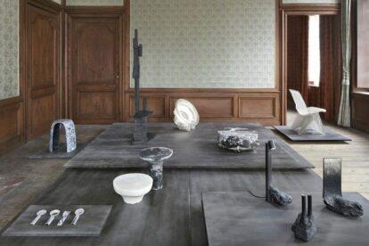 Poème Brut at Design Museum Ghent